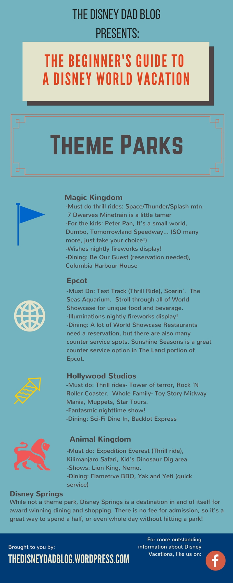 Disney World Vacation_ 101